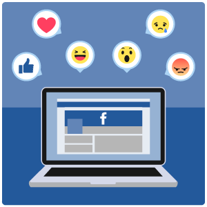 Como ser encontrado na internet facebook