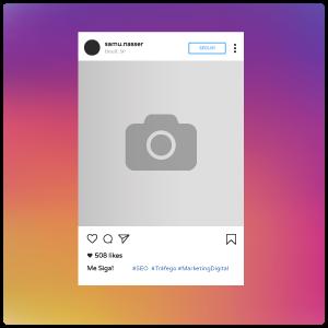 Como ser encontrado na internet instagram